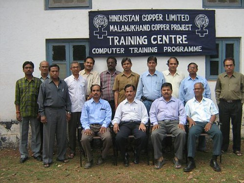 malanjkhand training report Malanjkhand copper project, hindustan copper  dhanbad  summary this vacational training report mainly deals with the.