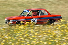 1969 BMW 2002 - Terry Flanagan | by jimculp@live.com / ProRallyPix