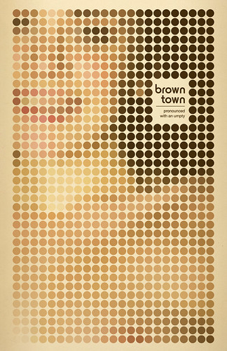 Brown Town | by heydingis