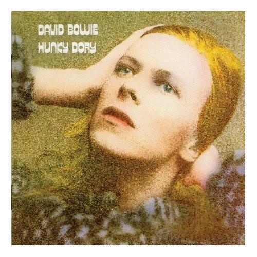 Αποτέλεσμα εικόνας για HUNKY DORY-David Bowie vinyl