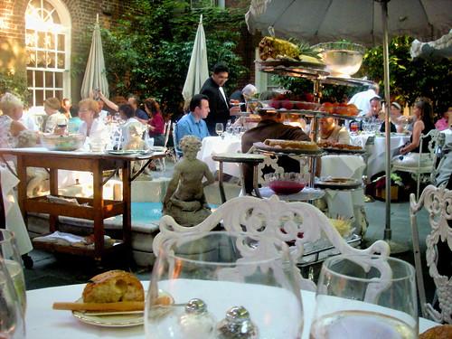 Oldest Italian Restaurant Hells Kitchen