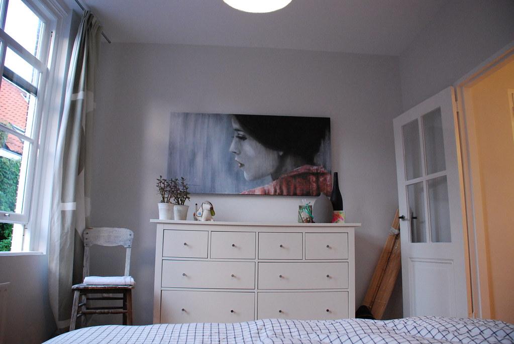 slaapkamer commode by inge de fluiter