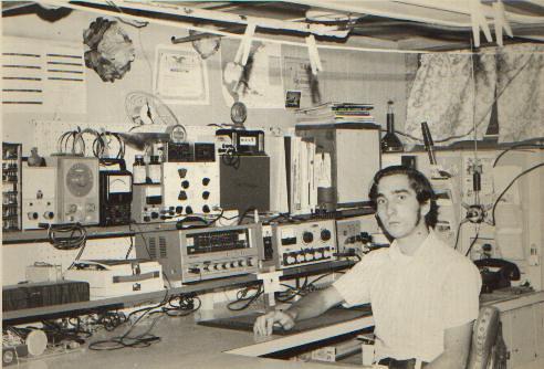 amateur radio Vintage
