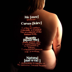 The Mozaïk~Curves Project, Positive Body Image ! | by Human Mozaïk Humaine
