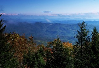 Blue Ridge Mountains | by gwburke2001