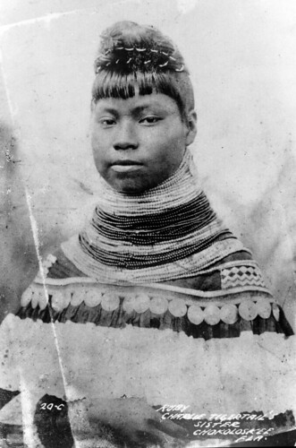 Ruby--Charlie Tigertail's Sister | by State Library and Archives of Florida