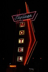Skyliner Motel - Route 66, Stroud, Oklahoma | by RoadTripMemories