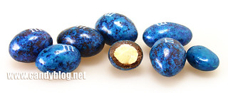 Chocolate Almond M&Ms Premiums | by cybele-