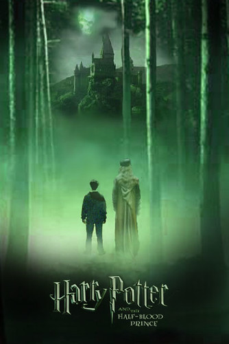 HarryPotterHalfBloodPrincePoster4 | by hedwig_the_owl