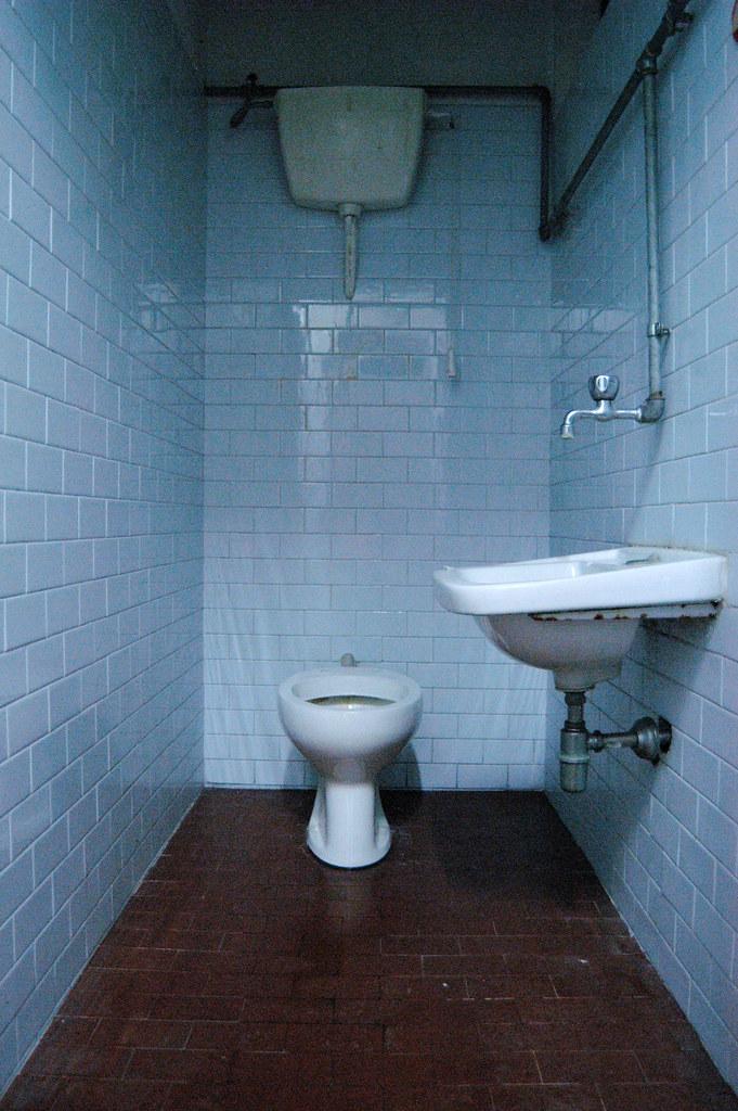 Bagno pubblico per uomini | È l\'interno del bagno pubblico v… | Flickr