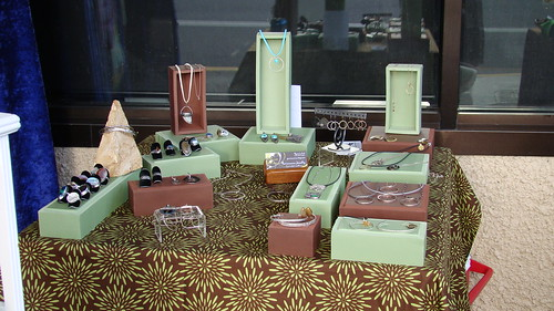 Display MMY 8-29-08 | by Renee Ford Metals