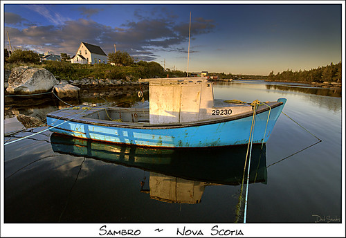 Sambro ~ Nova Scotia | by Dave the Haligonian