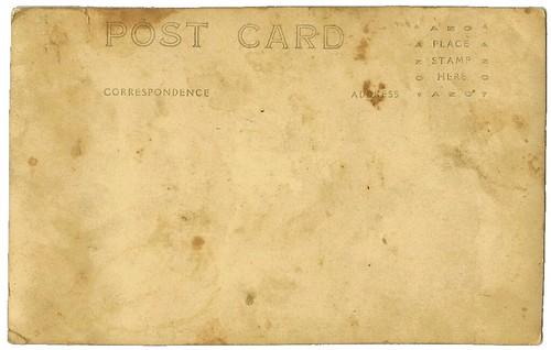Old Postcard Challenge