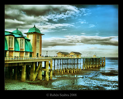 HDR Penarth Pier | by *atrium09