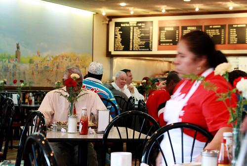 Angela S Cafe Lexington