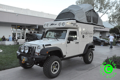 jeep wrangler nice tent sevensixnyc flickr. Black Bedroom Furniture Sets. Home Design Ideas