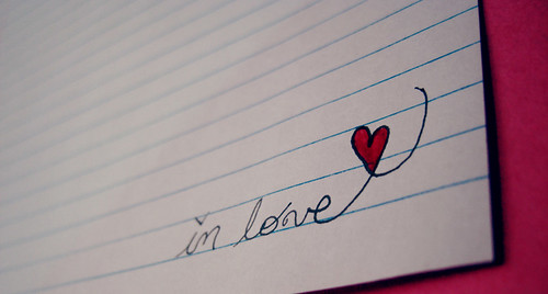 In Love | by {peace&love♥}