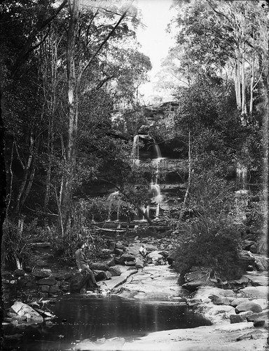Mosman Bay Falls | by Powerhouse Museum Collection