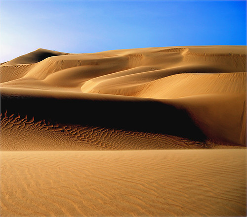 Desert and Dunes, Venezuela | by Edgar Barany