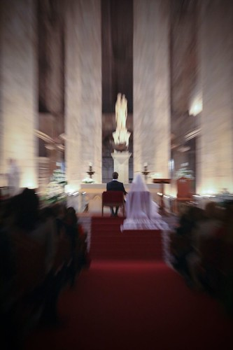 Zooming ... de boda | by electron