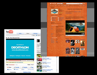 Decathlon Sports' 2 Second Tent Social Media Campaign | by mdurwin2