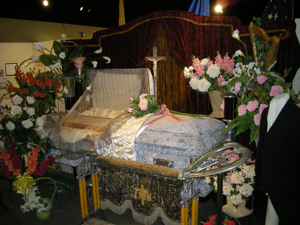 funeral customs The traditional model of western, christian funerals may be the one we see most often on film and tv, but it barely scratches the surface of death rituals around the world.