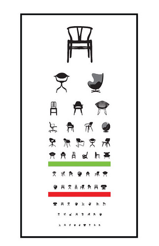 Design Blog Sociale - 21 June 2008 - Eye_Exam poster_b BluAntStudio | by SOCIALisBETTER