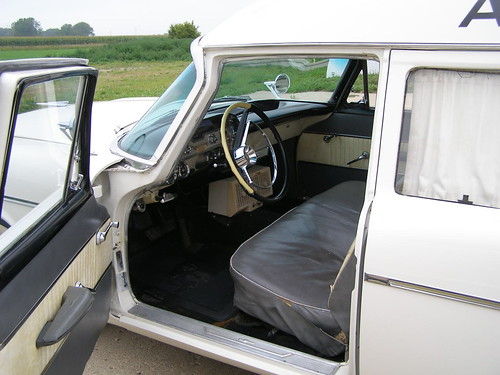 Kamrar Iowa Car Show