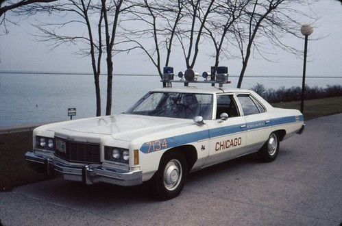 1976 chicago police vehicle 7134 all 018th district phot flickr. Black Bedroom Furniture Sets. Home Design Ideas