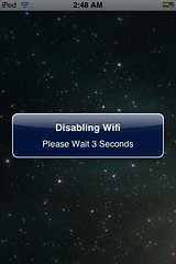 Wifi Toggle | by glueslabs