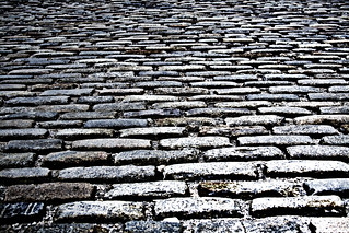 Cobbled | by Cayusa