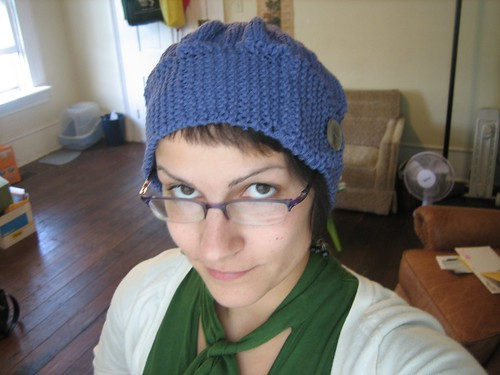 080920. jes' san diego-friendly hat (pi topper hat pattern). | by Famous the Cat