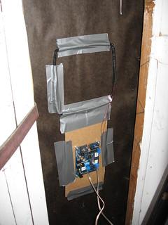 Rfid Garage Door Opener This Is A Garage Door Opener