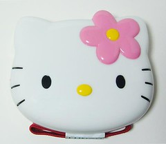 hellokitty1 | by Let's Bento!