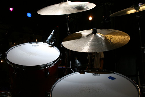 Drums | by schoschie