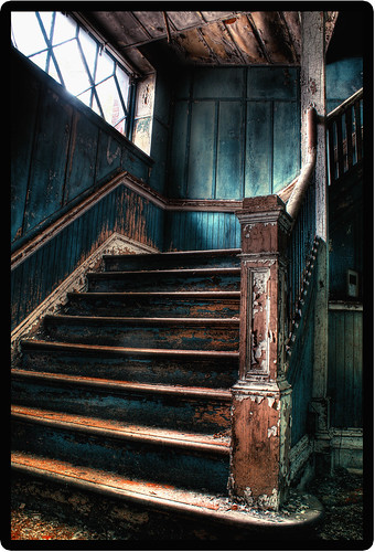 Urbex Blues | by Scallop Holden