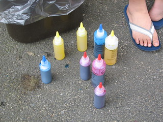 LOL 2008 Tie Dying | by Reading Public Library