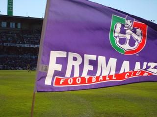 Fremantle Dockers Flag