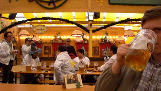 Sapporo crew from Japan visiting Oktoberfest | by hildgrim