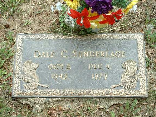 Dale C. Sunderlage | by Barrington Area Library Local History