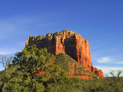 Cathedral Rock in Sedona, Arizona | by camprrm