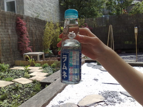 Ramune | by dangemarkalis