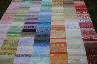 spectrum quilt top-new and improved | by crazymomquilts