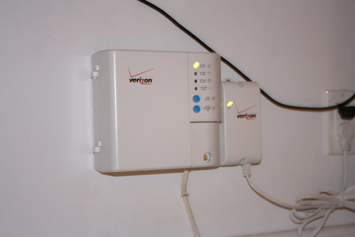 Fios Verizon battery backup | by kingdesmond1337