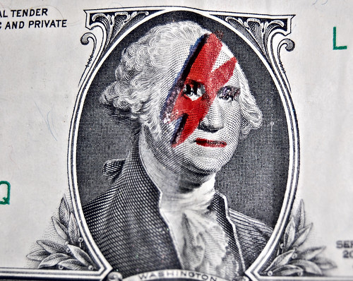 Defacing money just got epic. | by Zawezome