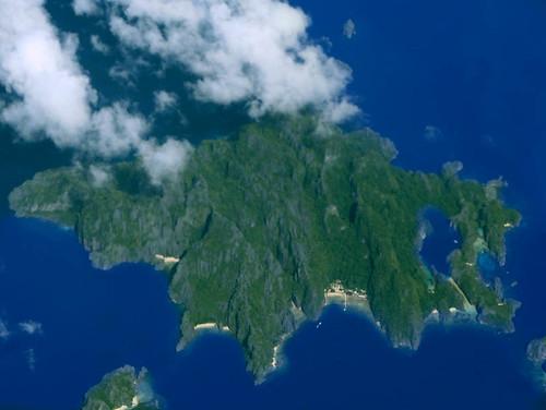Big Island Storm