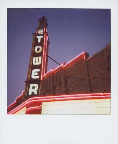 Tower Theater | by Neato Coolville