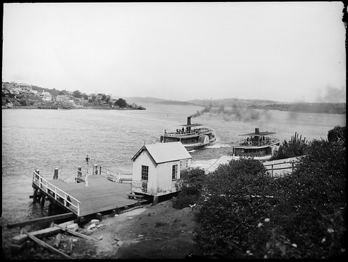 McMahons Point, North Shore | by Powerhouse Museum Collection