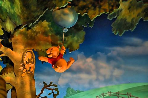 Winnie The Pooh Birthday Decorations