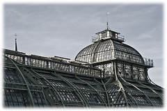 Tropical House at Schönbrunn | by viZZZual.com